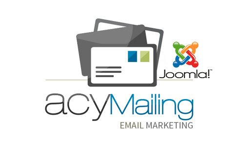 AcyMailing Enterprise v6.0.1 – Newsletters For Joomla