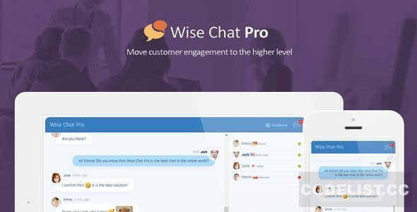 Wise Chat Pro v2.3.1