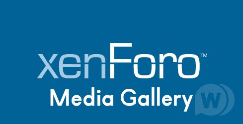 [2.1.9] XenForo Media Gallery Nulled Full Download 2.1.8