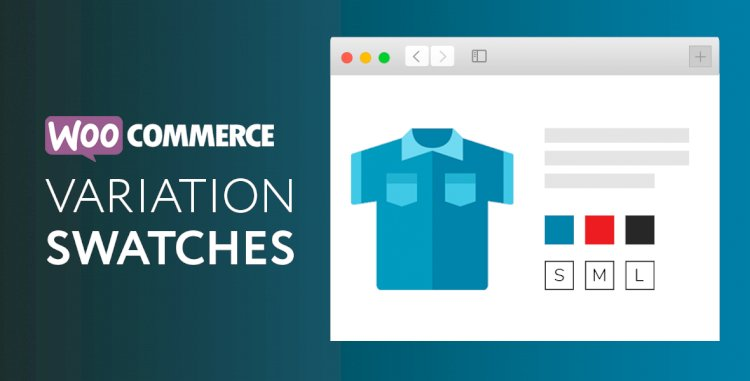 XplodedThemes Woo Variation Swatches v1.6.4 Nulled
