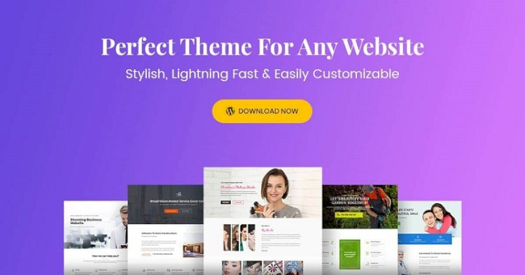 Astra Theme – Everything You Need to Build a Stunning Website v3.6.5